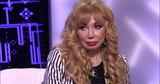 """Распутина: Я удивлена, как текст песни """"Осень"""" оказался у Крутого"""