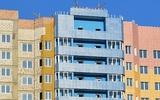 В ХМАО обрушилась крыша жилой многоэтажки
