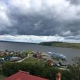 Новый туристический маршрут открыт из Казани на остров-град Свияжск