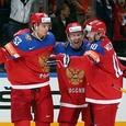 ЧМ-2016: Крупная победа над шведами вывела сборную Россию на немцев