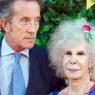 Герцогиня Альба оставила мужа-простолюдина без наследства