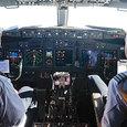 Авиапроизводители заменят вторых пилотов автоматикой