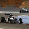 Формула-1: Росберг выигрывает в Бахрейне и укрепляет лидерство в чемпионате
