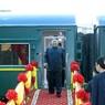 Стала известна дата прибытия Ким Чен Ына во Владивосток