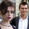 Актеры Оксана Фандера и Филипп Янковский отметили 25-летие брака (ФОТО)