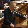 Президент Чехии посоветовал спецслужбам переключиться со шпионов на коррупционеров