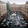 В Москве на парковке мужчина расстрелял оппонента
