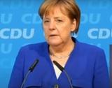 Меркель привилась вакциной AstraZeneca