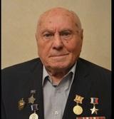 Скончался разведчик Алексей Ботян