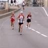 В Московском легкоатлетическом марафоне участвуют 15 тыс человек