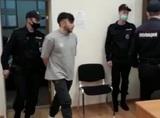 Рэперу Гулиеву вынесли приговор по делу о ДТП в центре Москвы