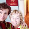 Лариса Копенкина готова воспитать Прохору Шаляпину его ребенка
