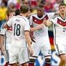"""Платини: """"Золотой мяч"""" должен получить кто-то из сборной Германии"""
