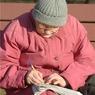 Разгадывание кроссвордов спасает от старческого маразма