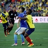 Copa América 2016: Второй день турнира зрителей голами не баловал