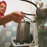 В Воронеже обнаружен подпольный завод суррогатного алкоголя