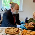 Москвичка, отметившая 100-летний юбилей, не раз смотрела смерти в лицо и осталась оптимисткой