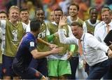 Голландия вышла в 1/8 финала ЧМ, Австралия покидает турнир
