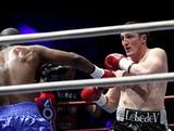 Боксер Денис Лебедев приостановил тренировки