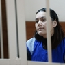 Няня-убийца подралась с сокамерницей в СИЗО