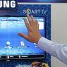 """Samsung предупреждает клиентов о """"стукачестве"""" своих телевизоров"""