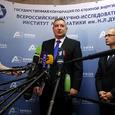 Гособоронзаказ в уходящем году будет исполнен почти целиком - вице-премьер Рогозин