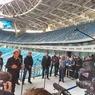 ФИФА поверила, что стадион в Питере успеют подготовить