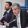 Рост рейтинга Грудинина заставил Кремль поменять победную стратегию
