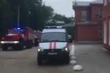 Губернатор Рязанской области назвал причину пожара в больнице