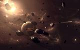 Ученые: в 2017 году на Землю обрушится дождь из астероидов-убийц