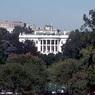 Самолет ВКС России пролетел над Белым домом и Пентагоном