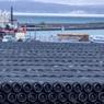 """Укладка труб """"Северного-потока - 2"""" в датских водах в скором времени возобновится"""