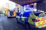 Инцидент у британского парламента квалифицирован как теракт