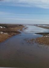 В Ростовской области жителей двух хуторов эвакуировали из-за угрозы паводка