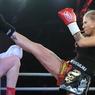 Анастасия Янькова выйдет на ринг W5