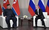 Путин рассказал о впечатлениях от встречи с Ким Чен Ыном