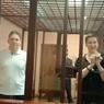 Оппозиционерам Марии Колесниковой и Максиму Знаку в Белоруссии вынесли приговор