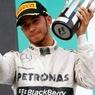 Хэмилтон: Хочу войти в историю как первый победитель Гран-при России