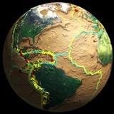 Геологи нашли в Канаде первичную кору, возникшую в момент формирования Земли