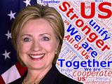 """Хиллари Клинтон планирует """"выйти из леса"""""""