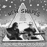 «New Shapes» - феерия стилей от лидера современной фьюжн-сцены
