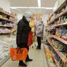 Поставщики предупредили о повышении цен на продукты питания