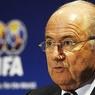 Президент ФИФА выступил против введения видеоповторов во время матчей