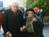 В БДТ Петербурга объяснили, почему отменили все спектакли с участием Фрейндлих и Басилашвили