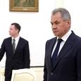 Глава Минобороны РФ рассказал об изменении программы вооружения