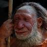 Из ноги древнего предка вырастили его портрет (ФОТО)