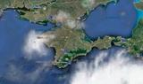 В Google исправили ошибку в изображении Крыма на своих картах в российской версии
