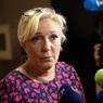 Суд направил Марин Ле Пен на психиатрическую экспертизу