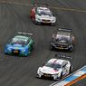 Финальную гонку DTM выиграл Грин, а зачет марок 2015 - BMW