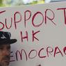 Гонконг продолжает протестовать